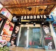 Sandhyas Beauty Look Hair And Beauty photo 1