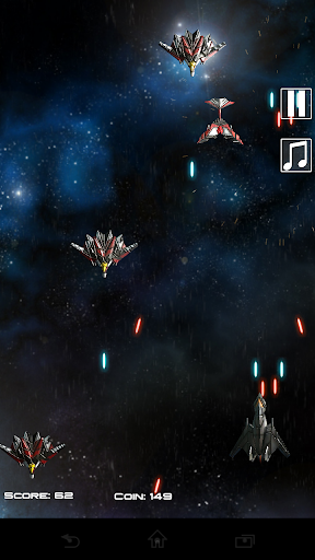 【免費街機App】SpaceWars 1 (beta)-APP點子