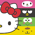 Hello Sanrio icon