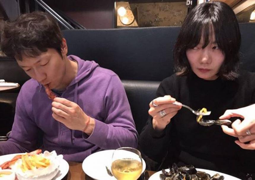 Doona bae dating