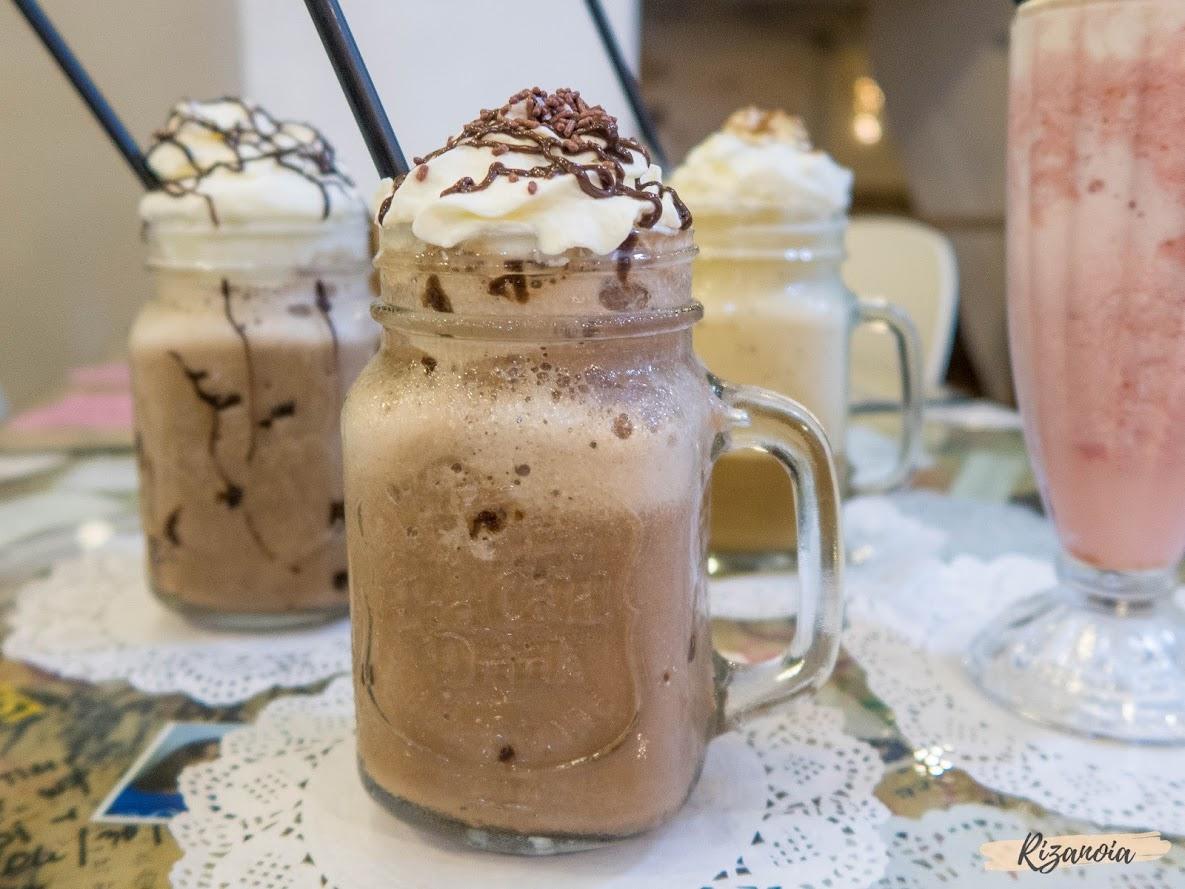 Noriter Cafe Manila 05