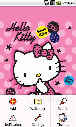hello kitty chic theme apk download apkpure co