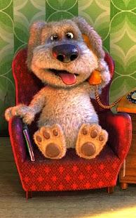 Talking Ben the Dog Screenshot 9