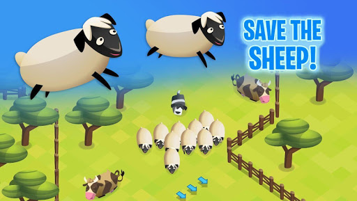 Sheepdog Adventure 2.6 screenshots 1
