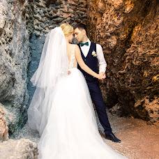 Wedding photographer Nikolay Tarasov (Nicko71). Photo of 16.11.2018