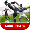 Guide FIFA 16 GamePlay icon