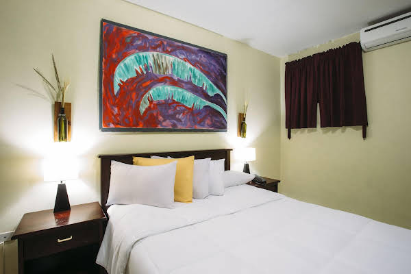 Morrison Hotel de la Escalon