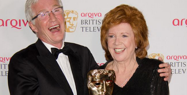 Paul O'Grady wants to be closer to Cilla Black