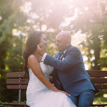Wedding photographer Marek Lubacz (lubacz). Photo of 25.07.2016