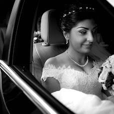 Wedding photographer Iuri Dumitru (fotoaquarelle). Photo of 28.11.2015