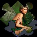 Fantasy Jigsaw Puzzles icon