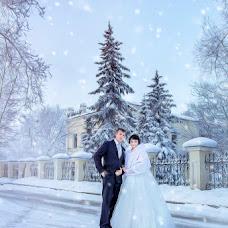 Wedding photographer Veronika Dedovich (fotofeb). Photo of 04.03.2016