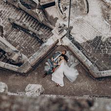 Wedding photographer Raynner Alba (raynneralba). Photo of 22.10.2018
