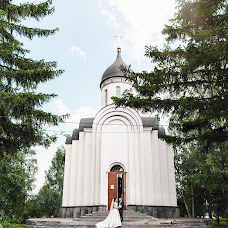 Wedding photographer Marina Guselnikova (Marizi). Photo of 15.07.2018