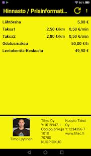 Maksuluettelo for PC-Windows 7,8,10 and Mac apk screenshot 3