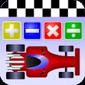 Math Race icon