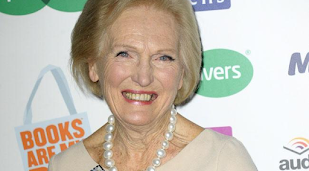 Mary Berry worried about judging again