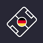 German Soccer League - Bundesliga