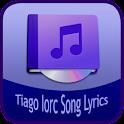 Tiago Iorc Song&Lyrics icon