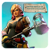 Battle Royale of Fortnite's Fighters APK Icon