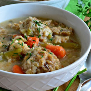 Leftover Turkey And Stuffing Soup Recipes