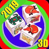 Tải Game bau cua 2019 3D