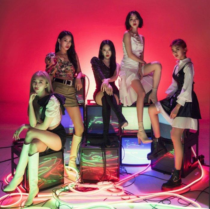 disbanded 6