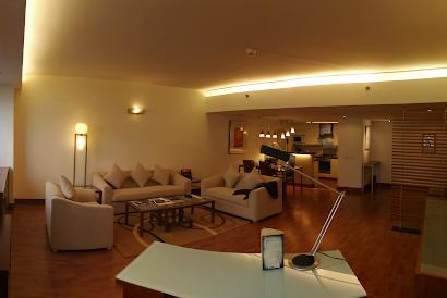 Liangmaqiao Rd Apartments, Chaoyang
