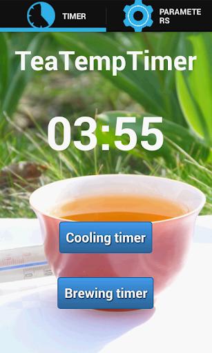 TeaThermometerFree