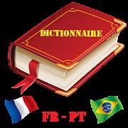 Dictionnaire FrançaisPortugais