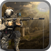 Mountain Sniper Civil War 3D