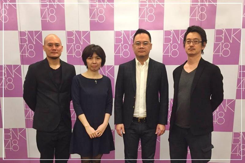 [Idol News] BNK48 กางแผนโปรโมท …ตั้งเป้าไอดอลอันดับ 1 ของประเทศไทย!