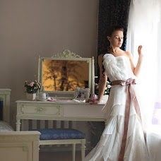 Wedding photographer Anna Yumalova (AnnYumalova). Photo of 05.08.2013