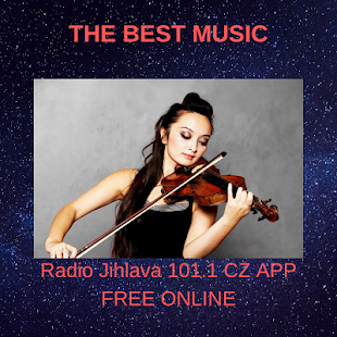 Download Rádio Jihlava 101.1 CZ APP FREE ONLINE For PC Windows and Mac apk screenshot 3
