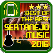 Sertanejo Music Best Top 2016