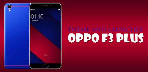 Theme For Oppo F3 Plus Apper På Google Play