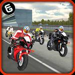 Fast Motor Bike Rider 3D