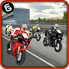 Super rapide Bike Racer 3D