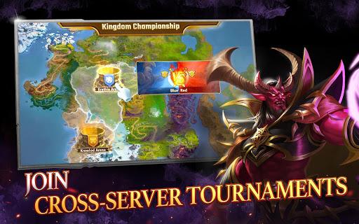 Might & Magic: Era of Chaos 1.0.122 screenshots 21