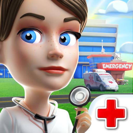Download Dream Hospital - Hospital Simulation Game