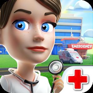 Dream Hospital - Hospital Simulation Game