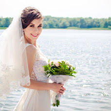 Wedding photographer Darya Kulinich (dariakulinich). Photo of 10.09.2015