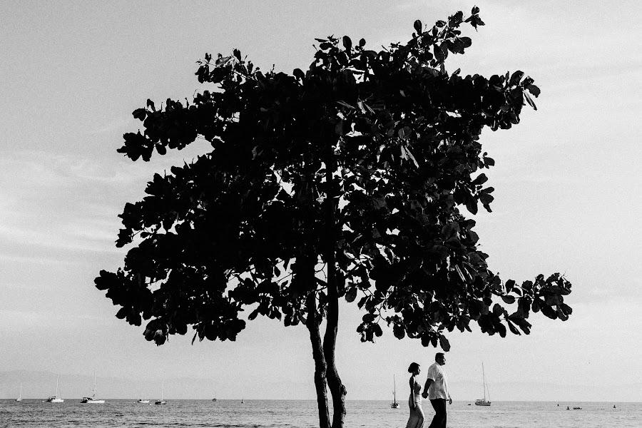 Wedding photographer Jorge Mercado (jorgemercado). Photo of 05.02.2017