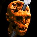 Rage Island Survival Simulator icon