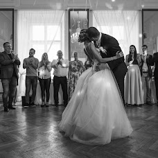 Wedding photographer Hanka Stránská (hsfoto). Photo of 04.06.2018