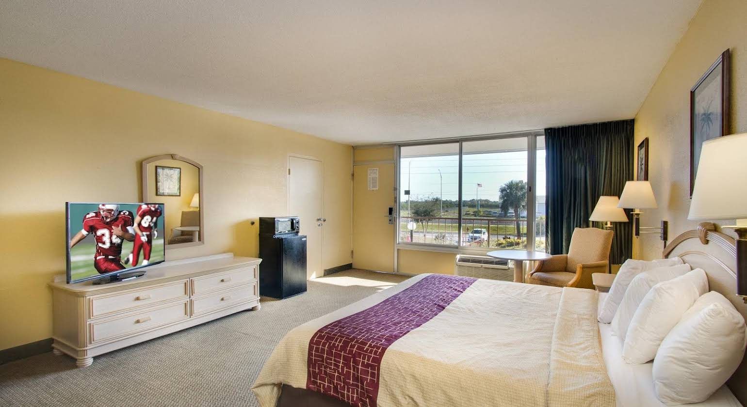 Red Roof Inn Dundee - Winter Haven East