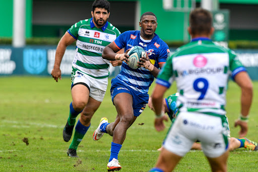 Stormers get their United Rugby Championship season to a disappointing start