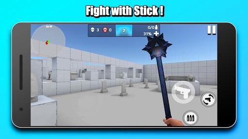 Mr Skeleton: Gun Shooting 2.9 screenshots 17