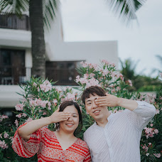 Wedding photographer Hà Phú (Phuha1221). Photo of 15.08.2018