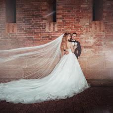Wedding photographer Hochzeit media Arts (laryanovskiy). Photo of 11.06.2018
